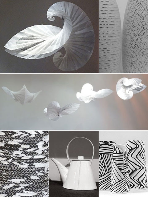 Clementina will be exhibiting at Black + White Contemporary Exhibition at Kim Sacks Gallery June 2015