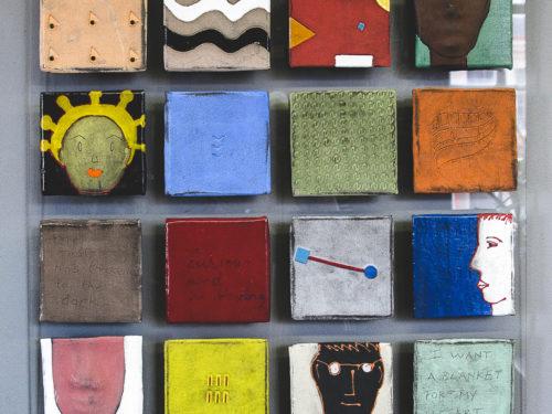 Clementina Ceramics Tiles