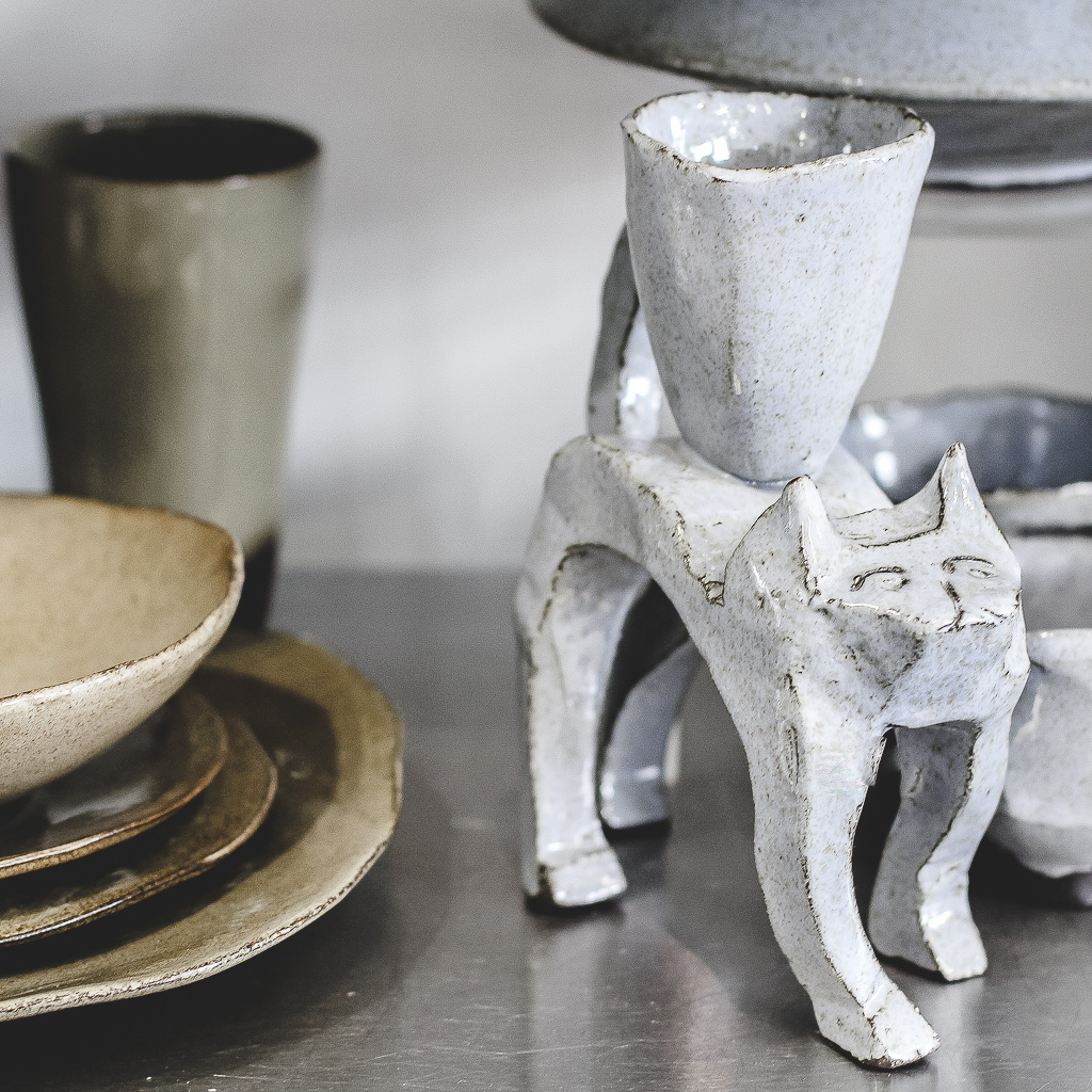 Clementina Ceramics Shop