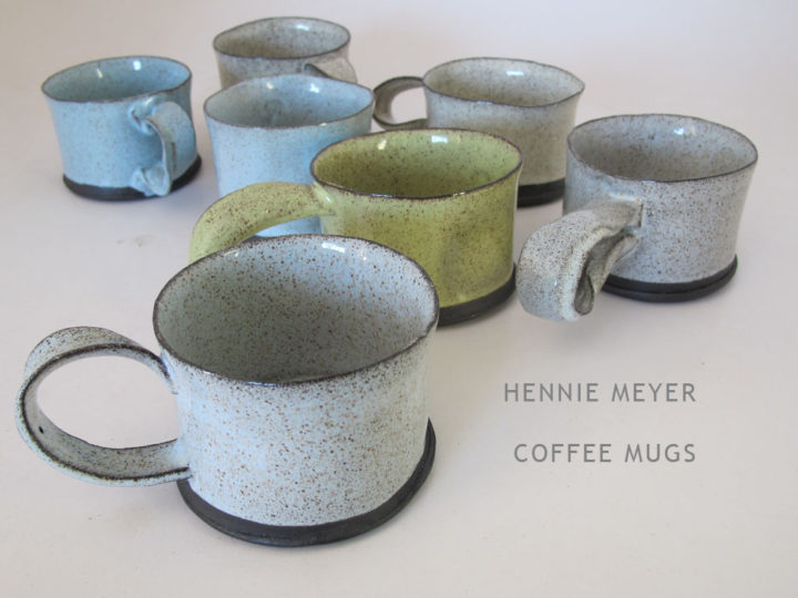 New Stock For Our Shop – Hennie Meyer