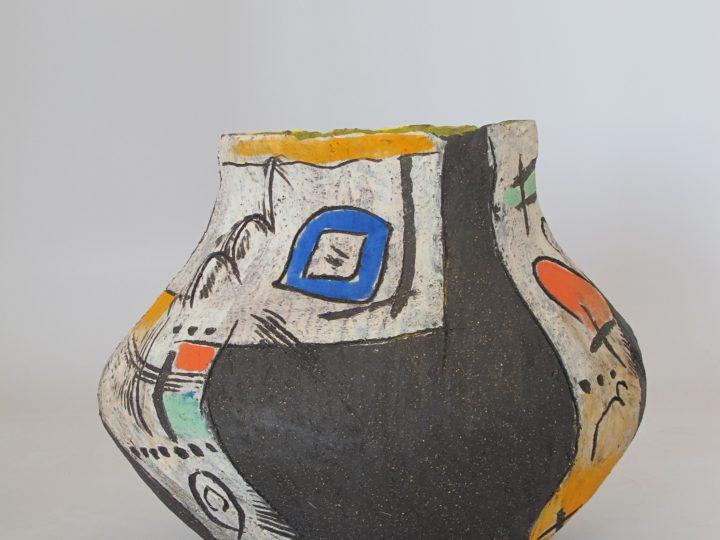 GEBAK curated by Hennie Meyer at Woordfees