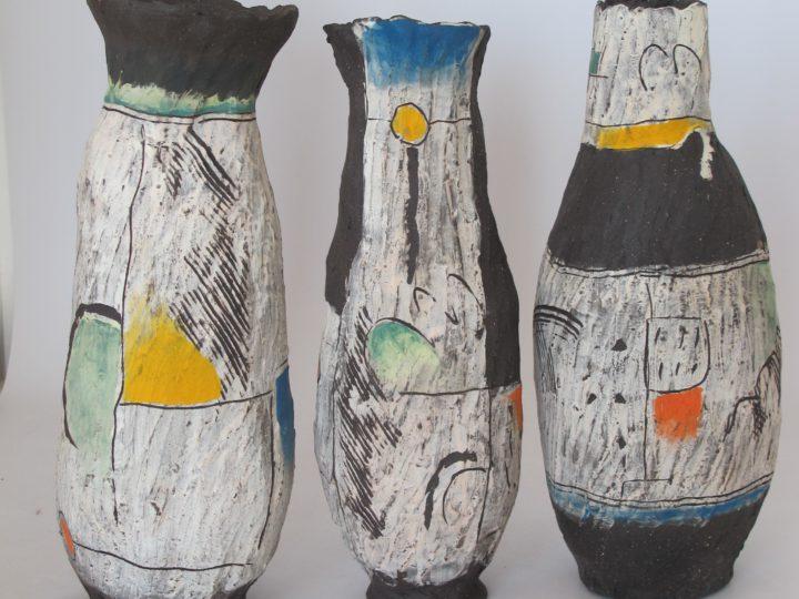 GEBAK curated by Hennie Meyer for Woordfees