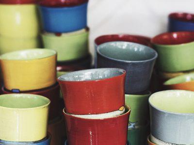 Clementina Ceramics Colour Me Bright