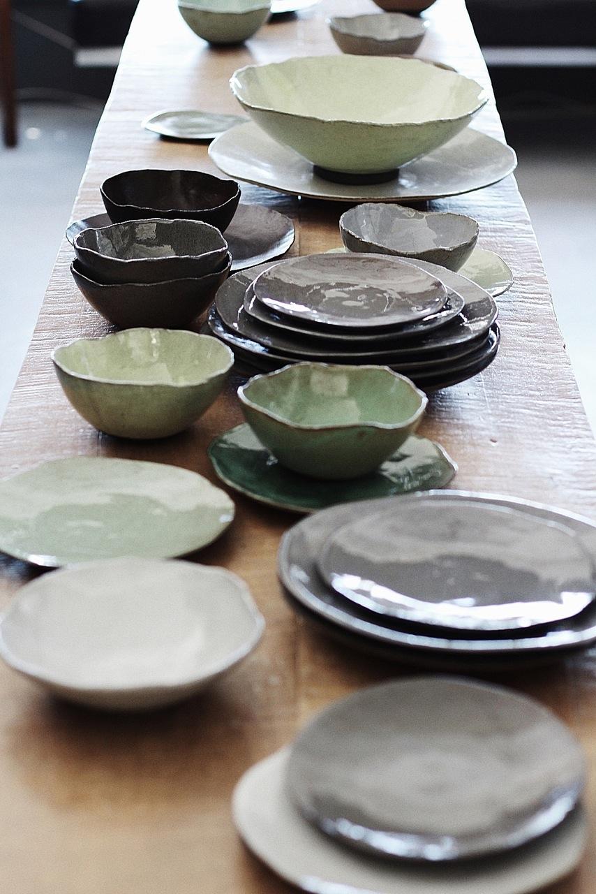 Clementina Ceramics Wabi Sabi