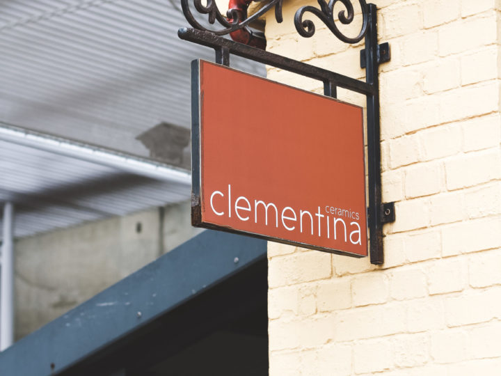 Clementina Ceramics store at The Old Biscuit Mill is closing